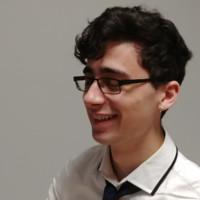 Aaron Thobani