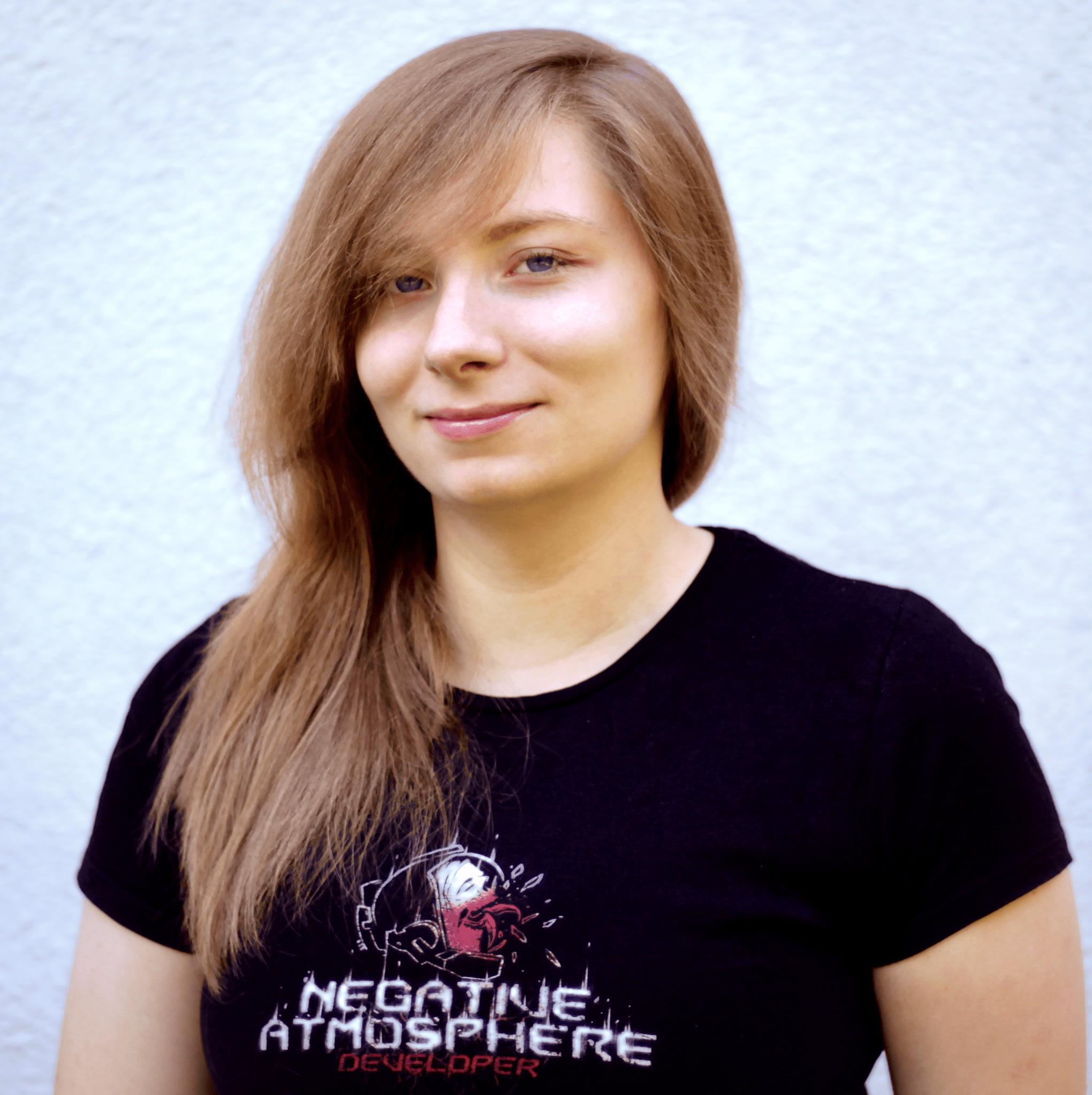 Anita Hackstuhl